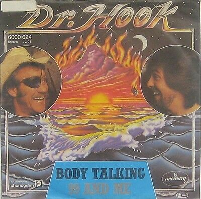 Dr Hook  body talking