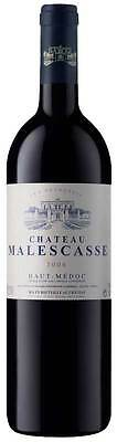 Château Malescasse 2006 - France - Red wine