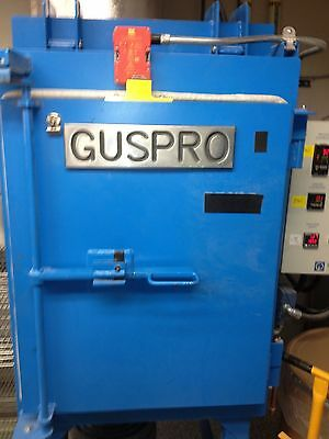 Guspro Cleaning Oven GP202018X
