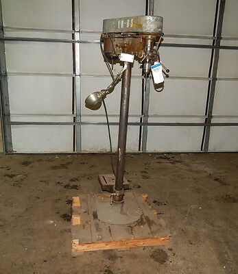 "Delta DP 220 Drill Press 14"" inch DP220"