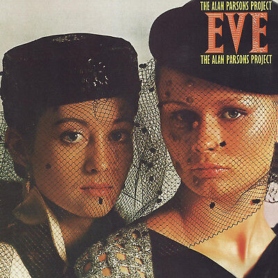 The Alan Parsons Project - Eve (CD)
