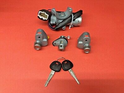 Ignition Starter Switch Standard US-312 fits 95-99 Hyundai Accent