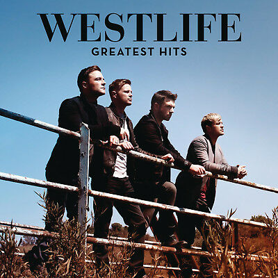 Westlife - Greatest Hits Best of (CD)