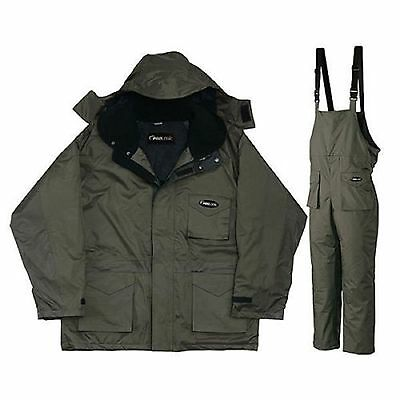 Prologic Comfort Thermo 2 Piece Carp Fishing Waterproof Windproof Suit Clearance