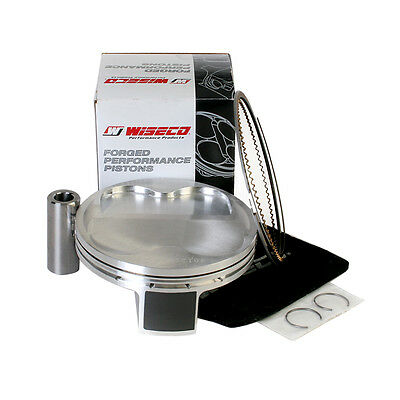 Wiseco Yamaha WR450F WR 450 450F  Piston Top End Kit 97mm 2mm Bore 2003-2006