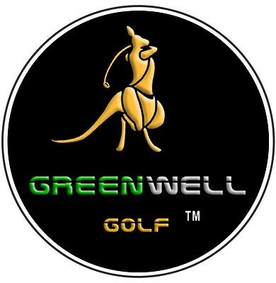 Greenwell Golf Business for sale -Complete Brand Name, Product Line