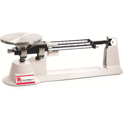OHAUS TJ611 Triple Beam Junior MECHANICAL BALANCE 610g 0.1g 5Year WARRANTY SCALE