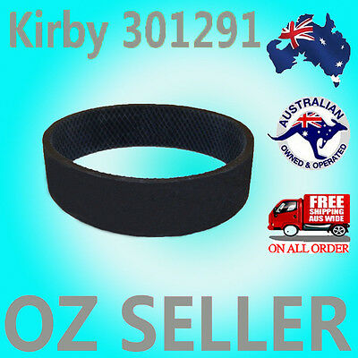 Motor Rubber Belt Drive for All Kirby Upright Vacuum Cleaner G3 G4 G5 G6 301391