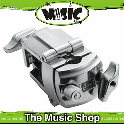 New Pearl PCX-100 Pipe Clamp for Drum Rack - Adjustable Jaw - PCX100