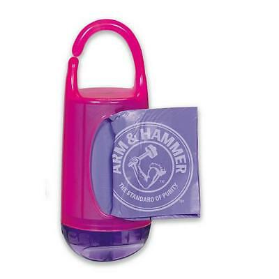 Munchkin Arm and Hammer Diaper Bag Dispenser, Colors May Vary Munchkin Free Ship