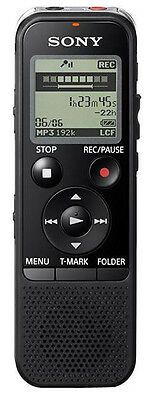 NEW Sony - ICDPX440 - Digital Voice IC Recorder from Bing Lee