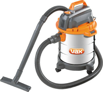 NEW Vax - VX40 - Wet & Dry Vacuum Cleaner - 1250W from Bing Lee