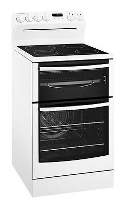 NEW Westinghouse - WLE547WA - 54cm Electric Upright Cooker from Bing Lee