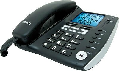 NEW Uniden - FP 1200 - Corded Phone from Bing Lee