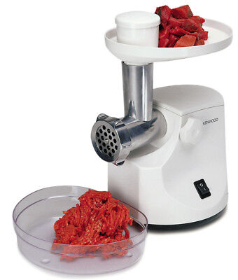 NEW Kenwood Appliances - MG450 - Power Mincer from Bing Lee