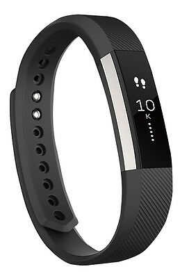 NEW Fitbit - FB406BKS - Alta Activity Tracker Black - Small from Bing Lee