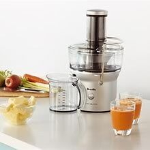 NEW Breville - BJE200 - Juice Fountain from Bing Lee