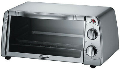 NEW DeLonghi - EO400 - Bench Top Oven from Bing Lee