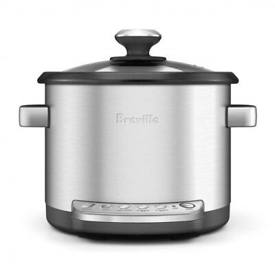 New Breville - BRC600 - the Multi Chef from Bing Lee