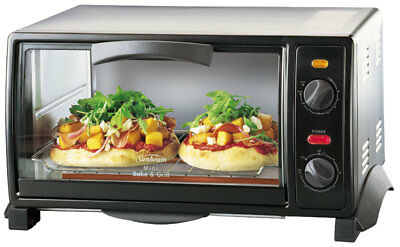 NEW Sunbeam - BT2600 - Mini Bake & Grill from Bing Lee