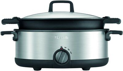 NEW Breville - BSC500 - The Flavour Maker from Bing Lee