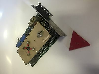 Reliance Electric 0-51831-6 Cvtg Module, Used