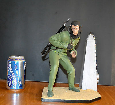 Planet Of The Apes Caesar Pro Made Very Rare Conquest Of The Planet Of The Apes