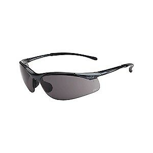 Bolle Sidewinder Safety Glasses - (Smoke Lens) x 5 Pairs