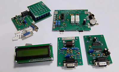 KIT fo protect power amplifier 1200W LDMOS BLF188XR MOSFET VRF2933