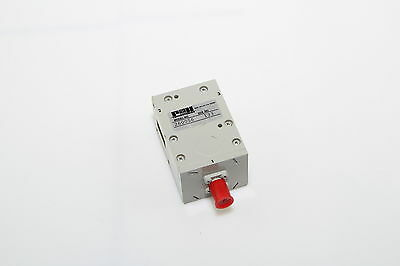 P&h Waveguide Adapter Wr-90 Sma