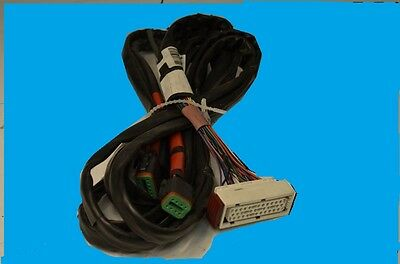 Volvo Penta 3808579 Harness Diagnose Cable Engine Transmission 10' ft