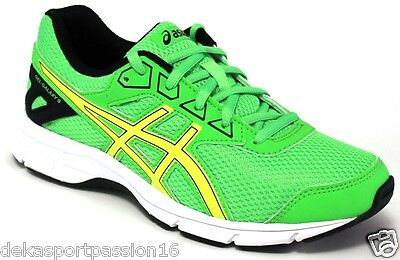 Asics Scarpe Running Gel-Galaxy 9 GS