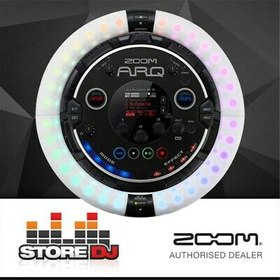 Zoom ARQ All-In-One Production & Live Performance Instrument