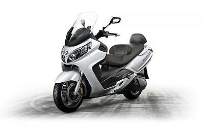 BRAND NEW MAXSYM 600i SCOOTER, SYMS TOP OF THE RANGE WITH 5 YEARS WARRANTY