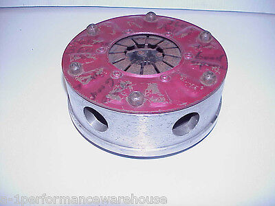 "Ram 6-1/4"" Triple Disc 18 Spline Clutch with Aluminum Housing"