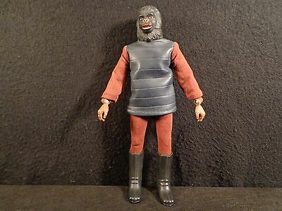 Vintage 1971 MEGO Planet of the Apes Ursus GREAT RARE EARLY FIGURE BLACK FACE