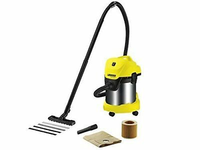 Karcher Wet & Dry Vacuum Cleaner Wd3 Mv3 Premium Wd 3 1.629-849.0