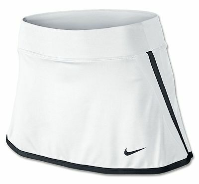 NIKE Womens Power Tennis Skort Skirt Performance 523541 New