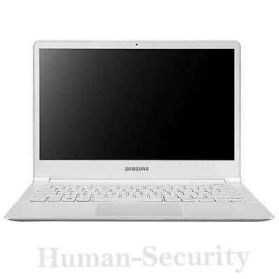 NEW SAMSUNG Notebook 9 NT900X3L-K24W WHITE LIGHT WEIGHT