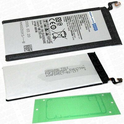 For Samsung Galaxy S6 G920 Replacement Battery EBBG920ABE OEM