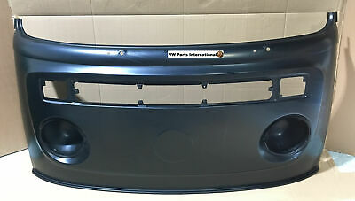 VW Bay Window Camper Van T2 Bus Front Panel Front End Full Body Section Cowling