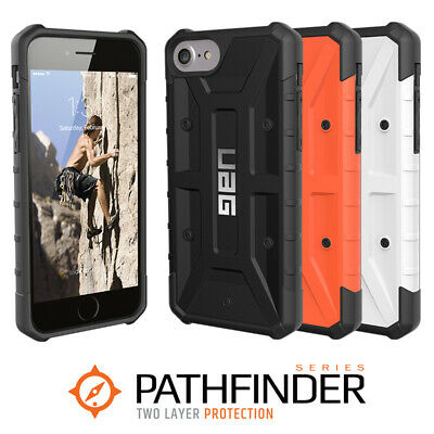 Urban Armor Gear (UAG) iPhone 8/7/6 Pathfinder Military Spec Case - Rugged Cover