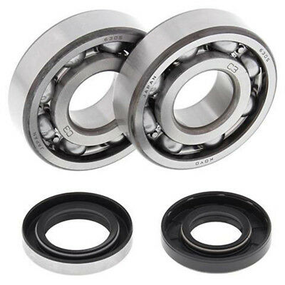 MSR - 24-1109 - Crankshaft Bearing Kit 1993-2002 Husqvarna CR250/WR250/WR360