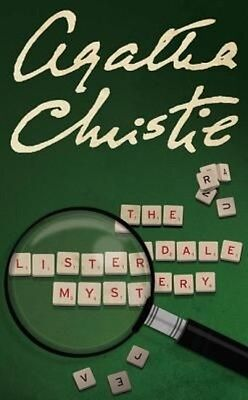 The Listerdale Mystery by Agatha Christie Paperback Book (English)