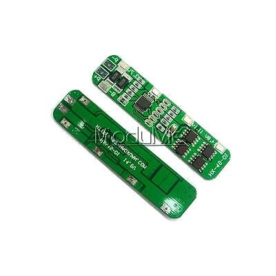 4S 6A Li-ion Lithium Batterie 3.7v 18650 Charger Protection Board Module MO
