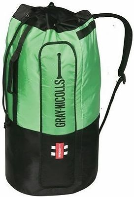 2016 Gray-Nicolls Impact Cricket Duffle Bag