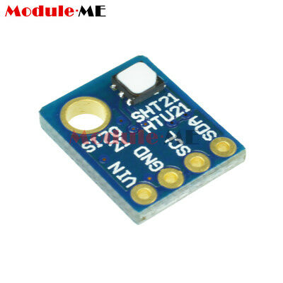 Si7021 Industrial High Precision Humidity Sensor with I2C Interface Arduino MO
