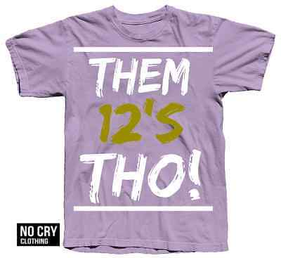 "/""Thoughs/"" 10 Shirt Retro In Jordans /""HORNETS/"" x LS Colorway City Pack"