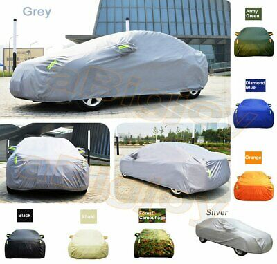 Car Covers Sun RainProof for VOLKSWAGEN Beetle Scirocco Sharan Bora Jetta Lupo