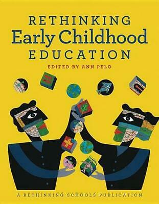 Rethinking Early Childhood Education by Paperback Book (English)
